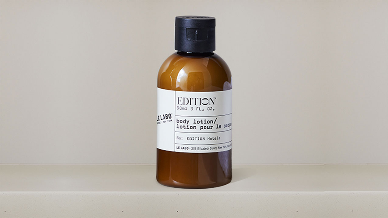 Le Labo Body Lotion