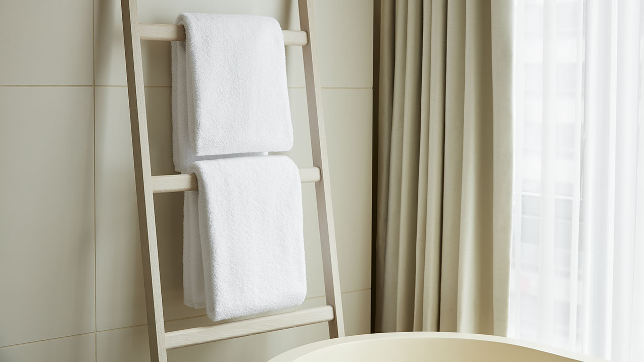 Edition Towels Premium Bath Towels Le Labo Skincare