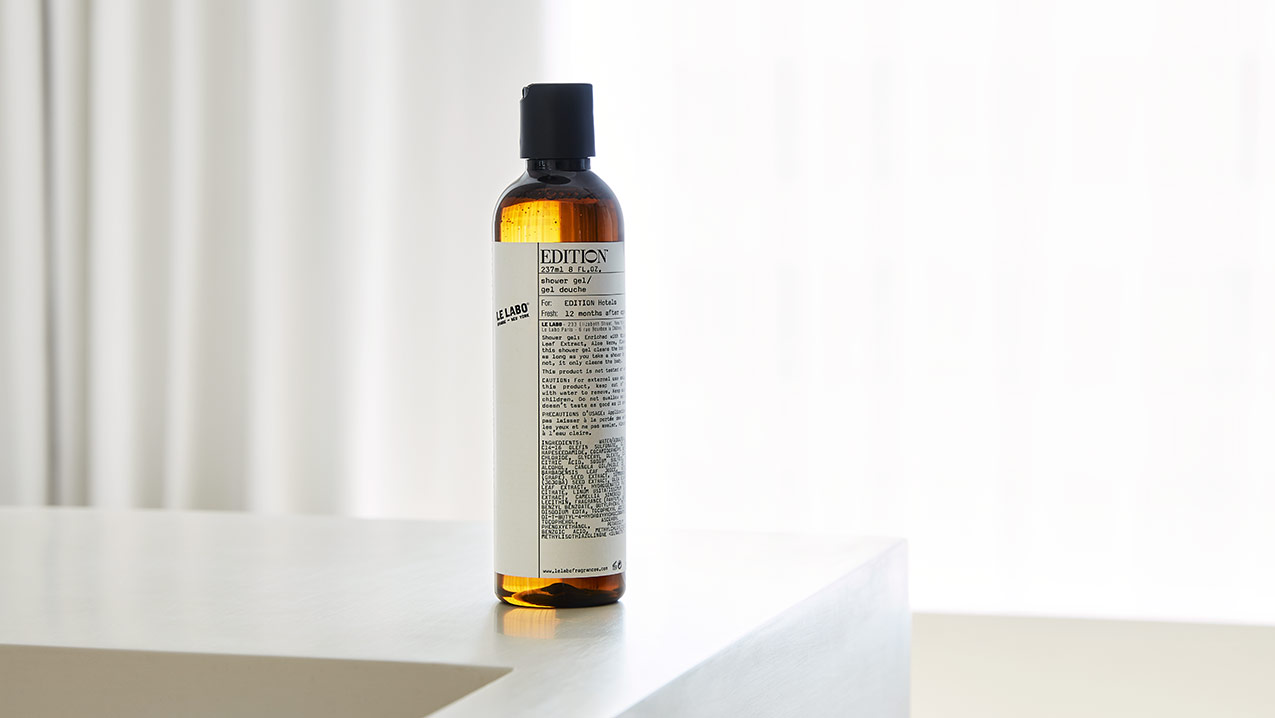 Le Labo Shower Gel