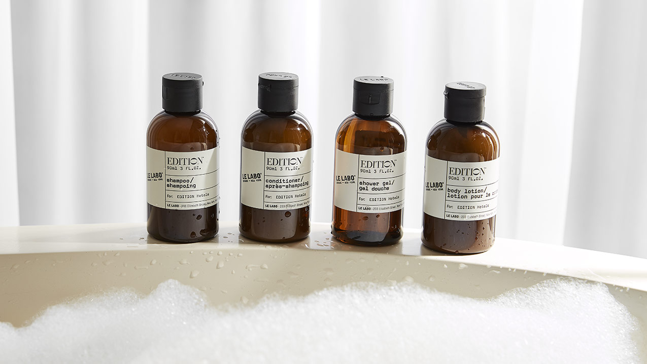 Le Labo Travel Set